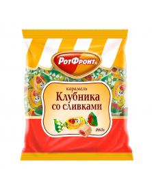 """Ассорти шоколадные конфеты """"Подмосковные вечера"""" 200г"""