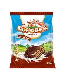 """Korowka Schoko TM """"Rotfront"""", 250 g"""