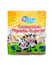 """Milchkaramellen  """"Iriski-Korovki"""""""